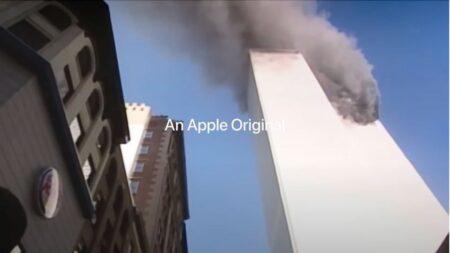 Apple TV+、米国時間9月11日より「9/11: Inside the President's War Room 」の無料ストリーミングを開始