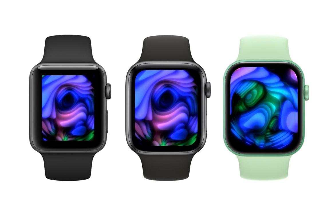Apple Watch Series 7はiPhone 13と同時に発表さるが、発売時に数量限定での提供