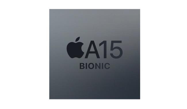 iPhone 13とiPhone 13 ProでA15 Bionicパフォーマンスが改善されたことを示す追加ベンチマーク
