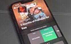Spotify、 iOS 14.8と iOS 15のバッテリ消耗の問題を認め、近く修正を約束