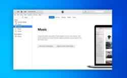 iOS 15およびiPadOS 15アップデート後にシステム言語が英語以外では、Windows版iTunesがクラッシュ