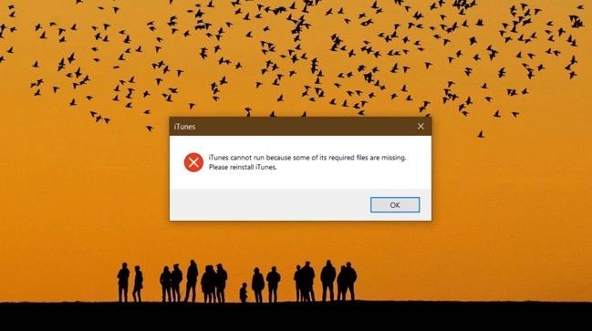 Windows iTunes 002