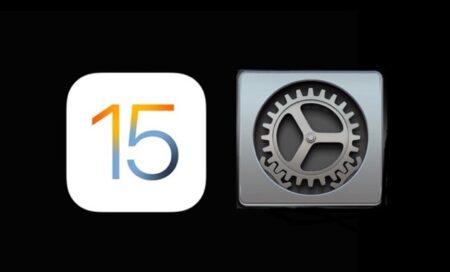 iOS 15、知っておく必要のある16の新しい設定項目