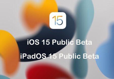 Apple、Betaソフトウェアプログラムのメンバに「iOS 15.1 Public beta」「iPadOS 15.1 Public beta」をリリース