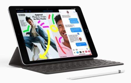 Apple、iPadでタブレット端末用プロセッサ市場を席巻