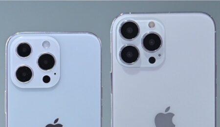 「iPhone 13」へのアップグレードを予定しているiPhoneユーザーはわずか10%