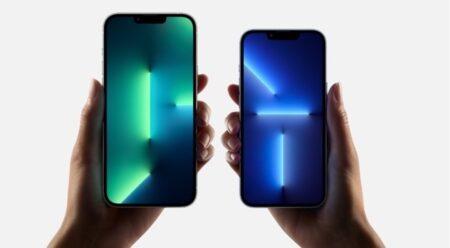 iPhone 13 Pro Max、一時的だがより高速な27W充電に対応