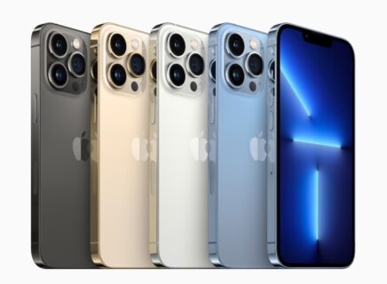 iPhone 13/13 Pro、製造上の問題を抱えていて、顧客は配送時間の長期化に直面と報じられる