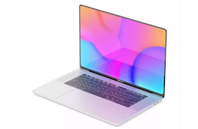 新しいMacBook ProはRAM16GB、ストレージ512GBから、アップグレードされた1080pのウェブカメラと新しい電源アダプタを搭載する