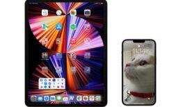 Apple製品のデバイスフレーム内にスクリーンショットを配置する「Apple Frames 2.0」iPhone 13、iPad mini、iPad 10.2インチ、iMac 24インチ、MacBook Airに対応