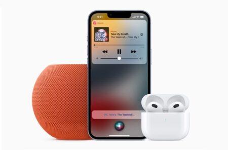 Apple、月々480円で利用可能なApple Music Voiceプランを発表