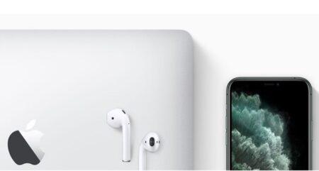 Appleの過去最大の販売四半期、デバイス不足に脅かされる