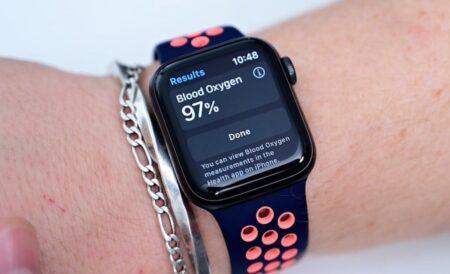 Apple Watch Series 8のサプライヤー、血糖測定コンポーネントを開発中