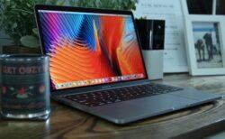 Apple Macの出荷台数は2021年第3四半期にM1が牽引し11%伸る