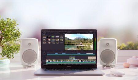DaVinci Resolveがアップデートされ、macOS MontereyとProResに最適化、M1 ProとM1 Max MacBook Proで最大5倍高速