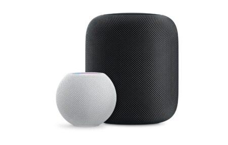 Apple、ロスレス再生と空間オーディオに対応した「HomePod 15.1」正式版をリリース