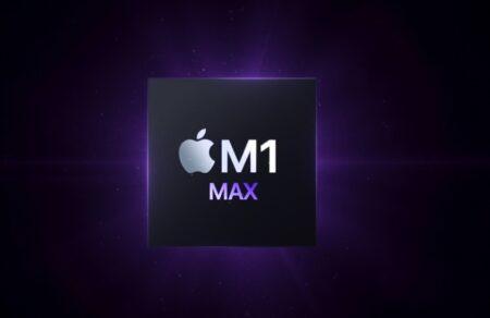 16インチM1Max MacBook Proは、集中的なパフォーマンスを実現する新しい「ハイパワーモード」を備える