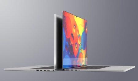 新しいMacBook Proにはノッチが搭載される可能性がある