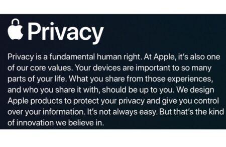 Apple、iCloud Safariブックマークがエンド・ツー・エンドで暗号化されるようになる