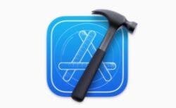 Apple、「Xcode 13.1 RC (13A1030d)」を開発者にリリース