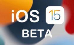 Apple、「iOS 15.1 RC (19B74)」を開発者にリリース