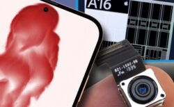 iPhone 14では、Proモデルはノッチなし、スタンダードモデルはノッチありの可能性