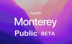 Apple、Betaソフトウェアプログラムのメンバに「macOS 12 Monterey Public beta 9」をリリース