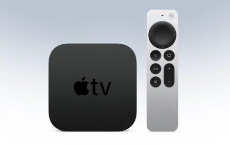 Apple、「tvOS 15.1 Developer beta 4 (19J5567a) 」を開発者にリリース