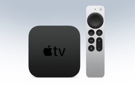 Apple、「tvOS 15.1 Developer beta 3 (19J5560d)」を開発者にリリース